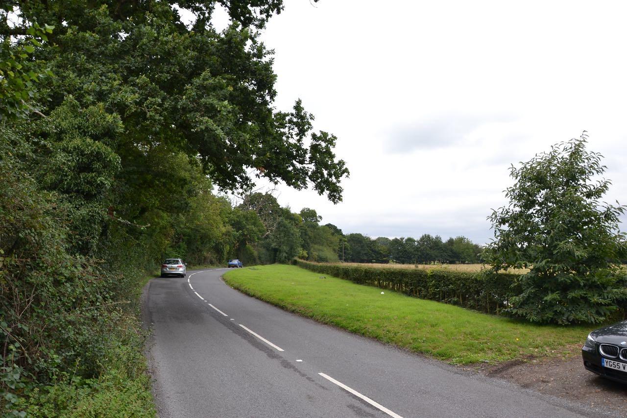 Sarratt Road - 23