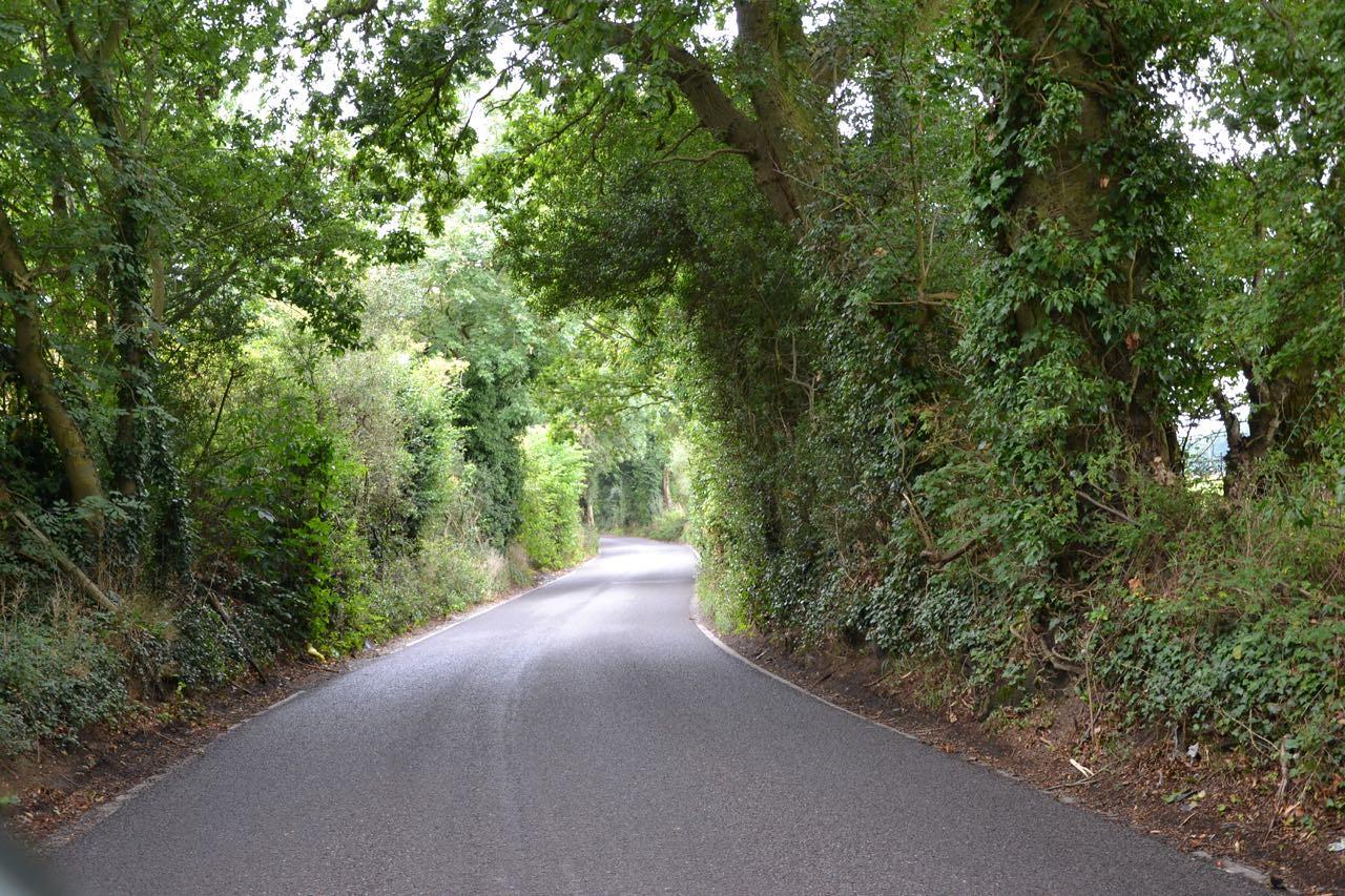 Sarratt Road - 19