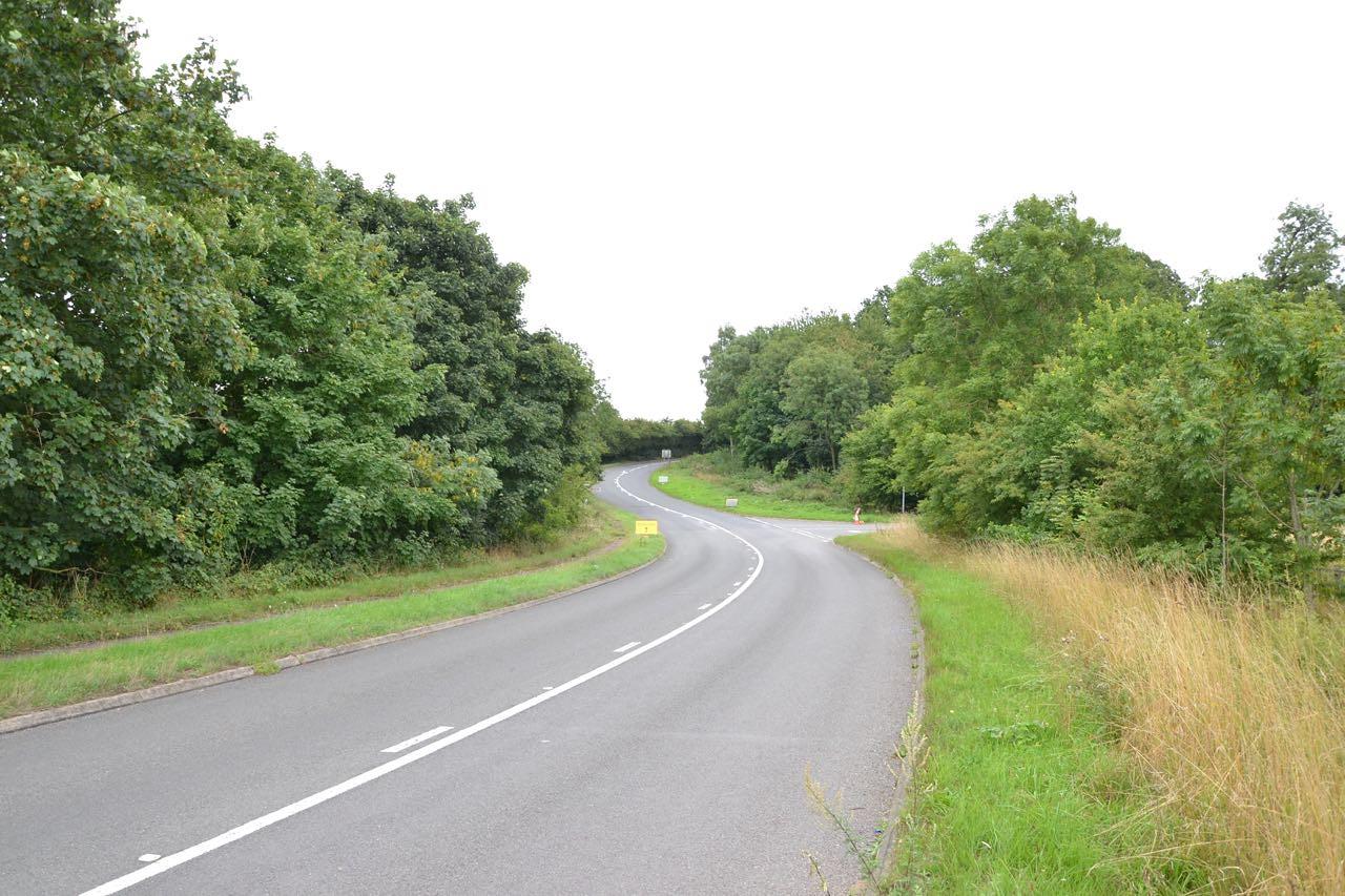 Sarratt Road - 02