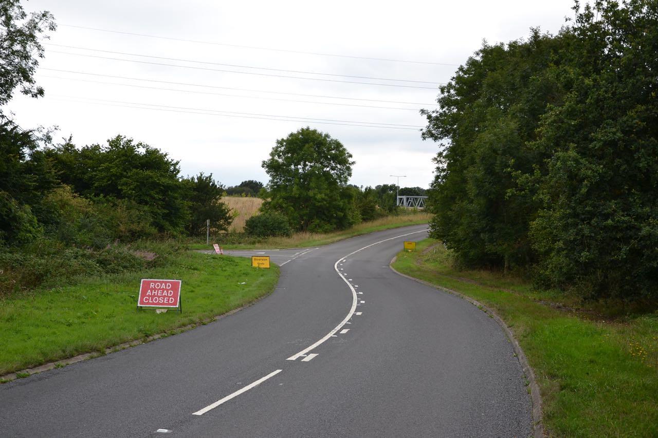 Sarratt Road - 04