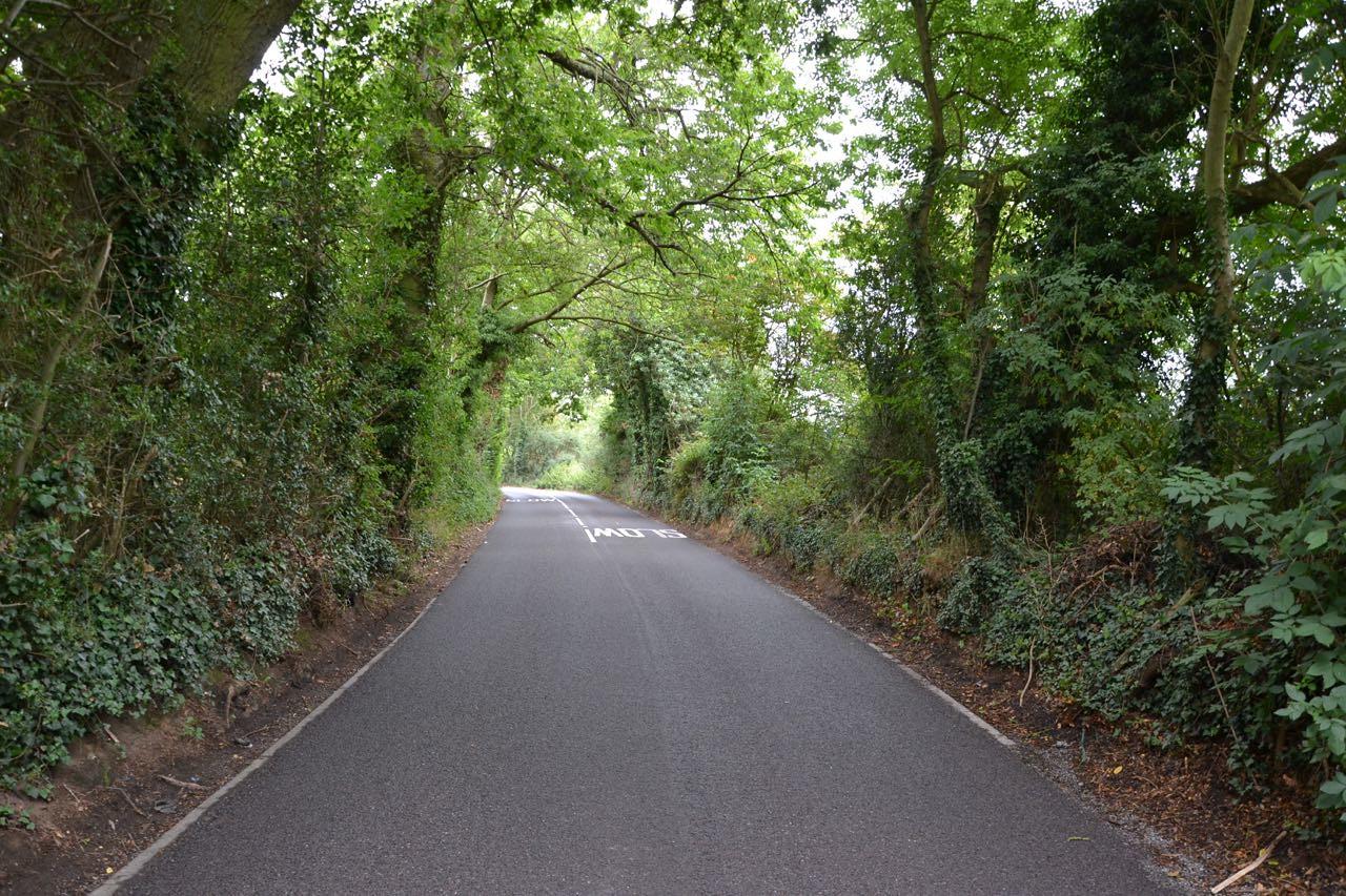 Sarratt Road - 20