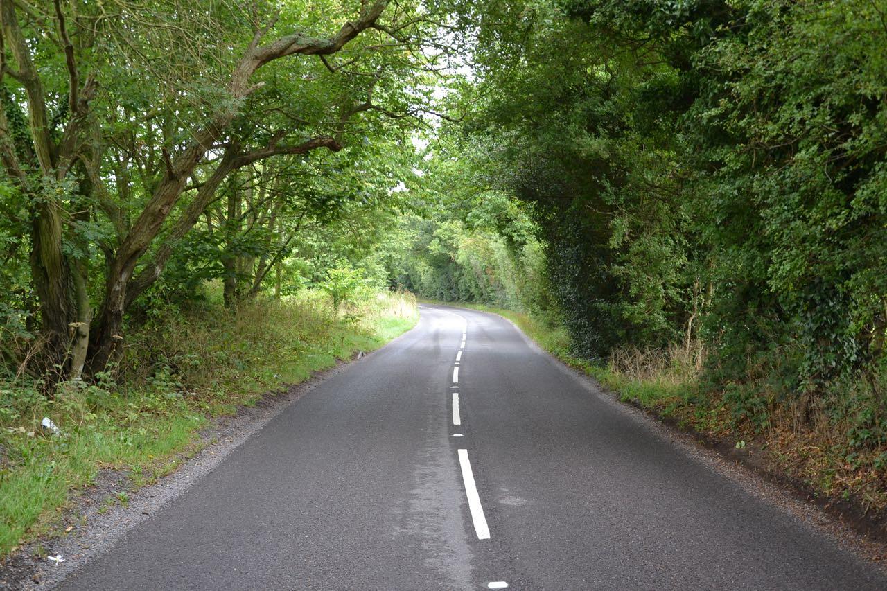 Sarratt Road - 13