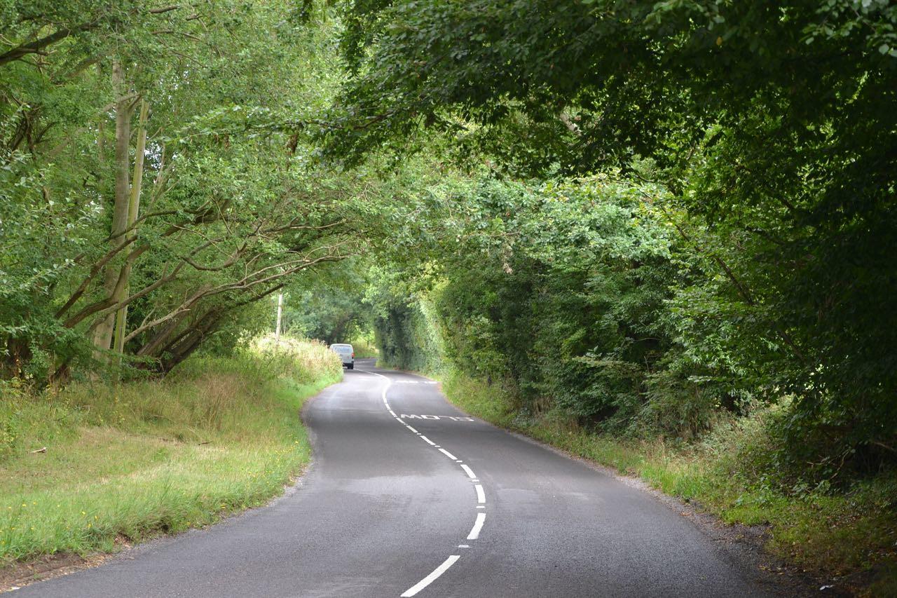 Sarratt Road - 07