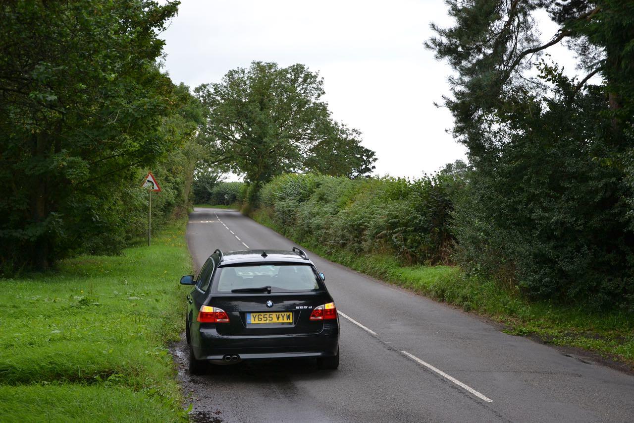 Sarratt Road - 29