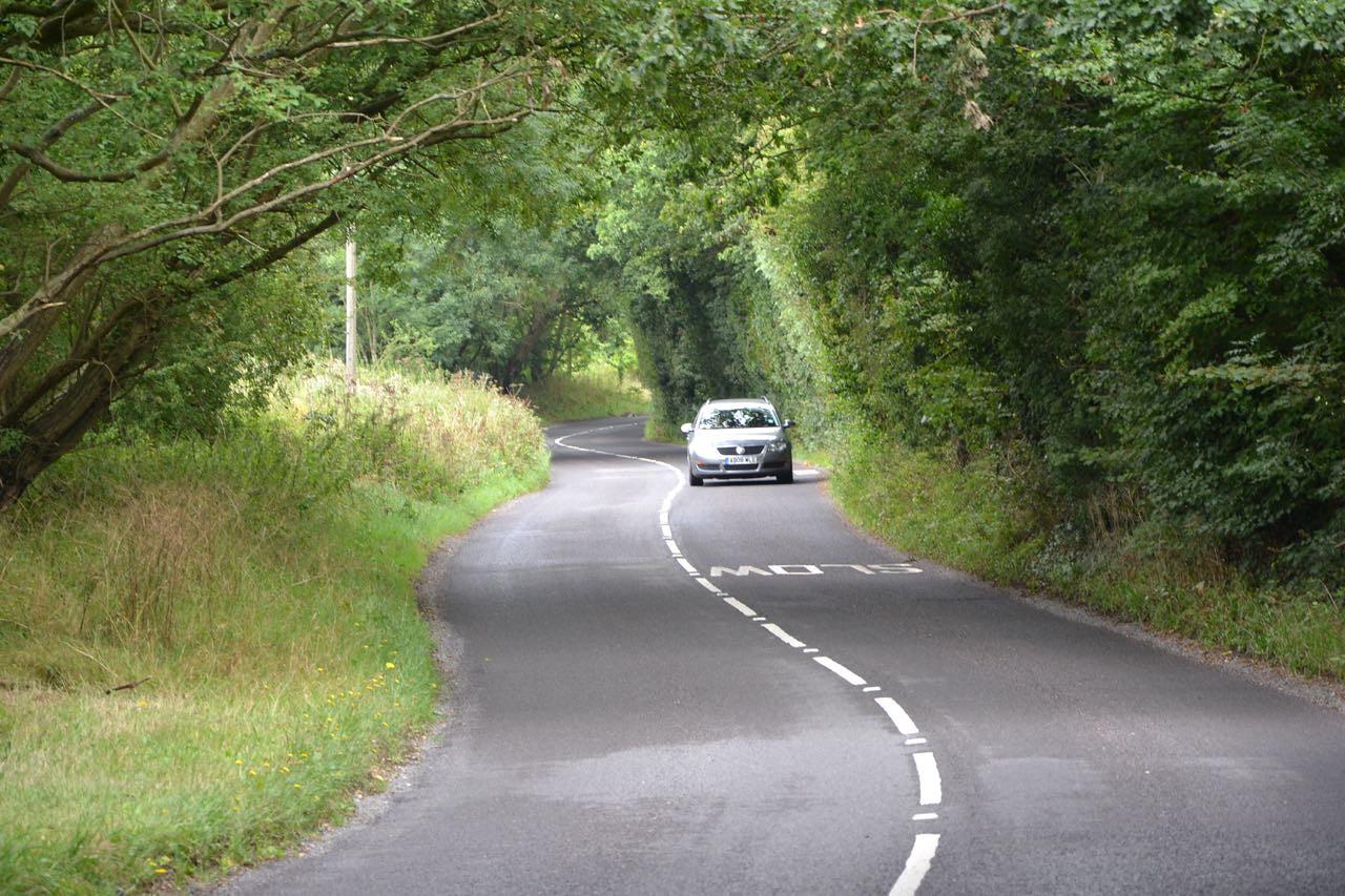 Sarratt Road - 09