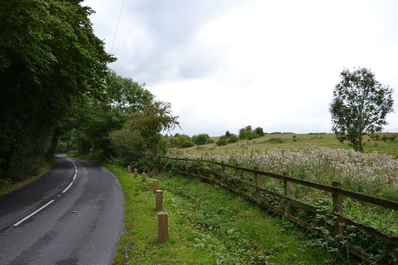Sarratt Road - 18