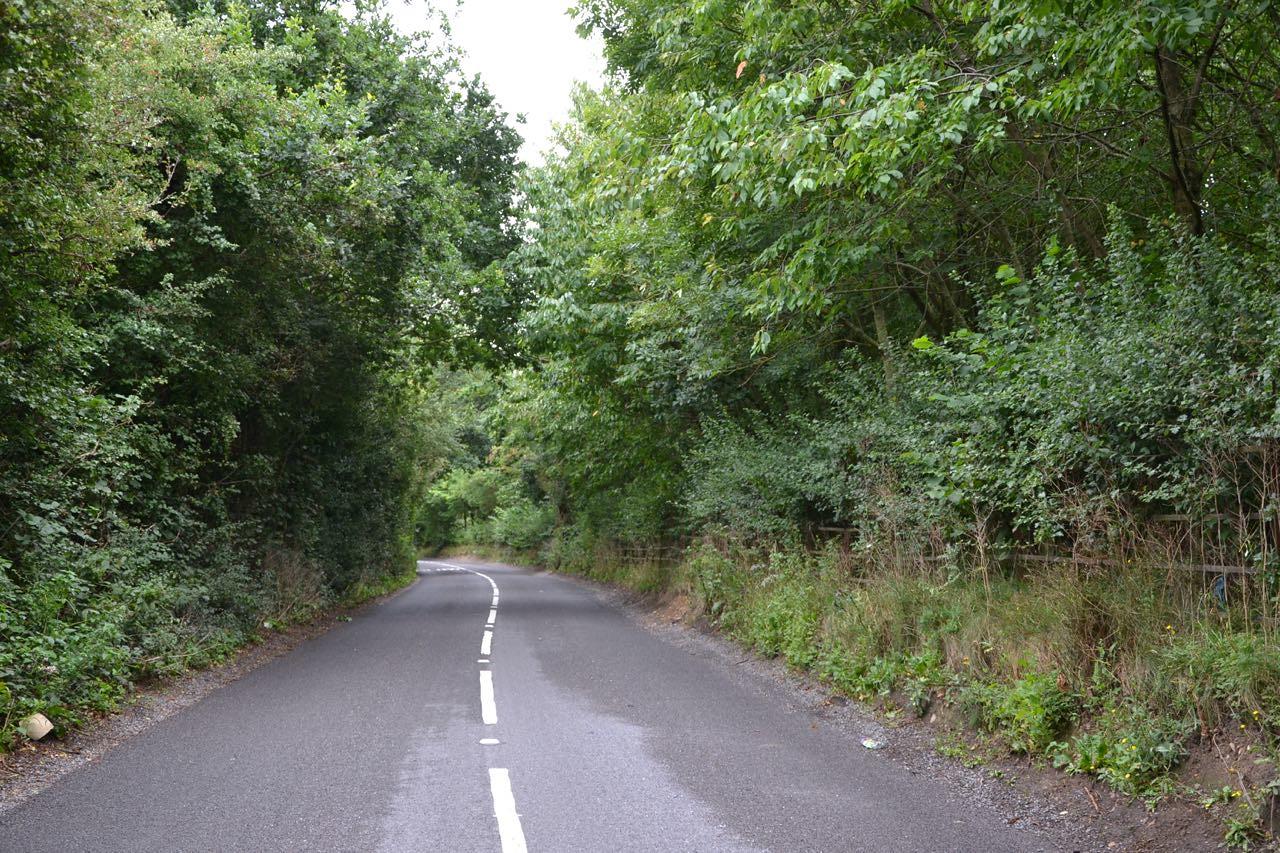Sarratt Road - 05