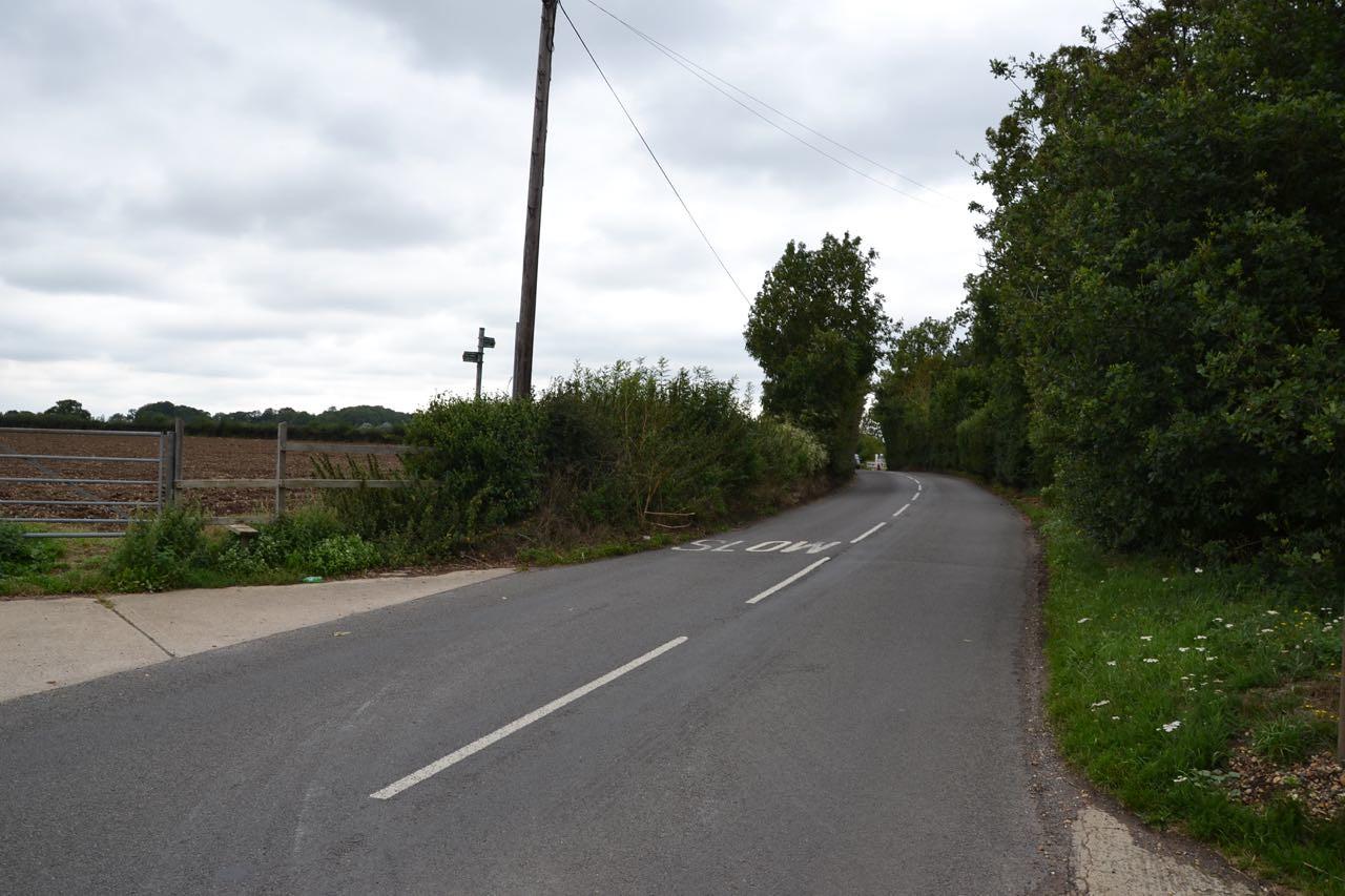 Sarratt Road - 32