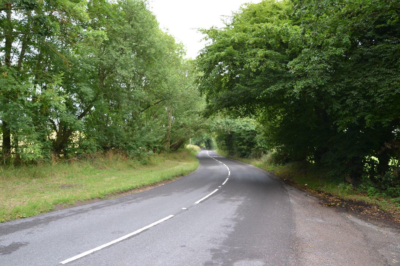 Sarratt Road - 08