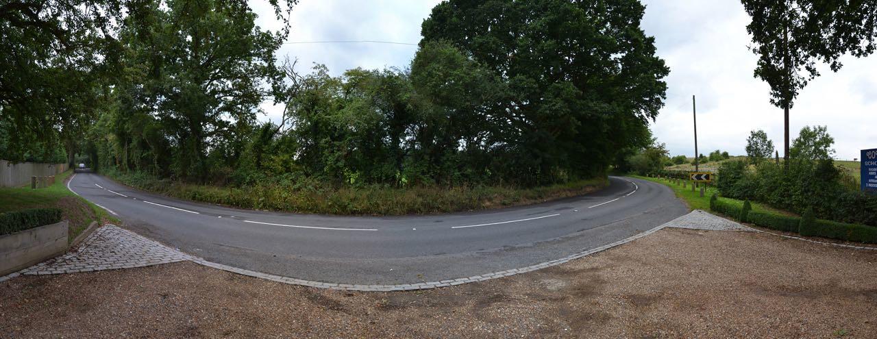 Sarratt Road - 17
