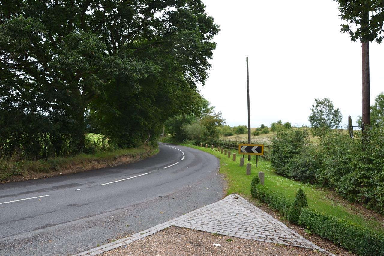 Sarratt Road - 14
