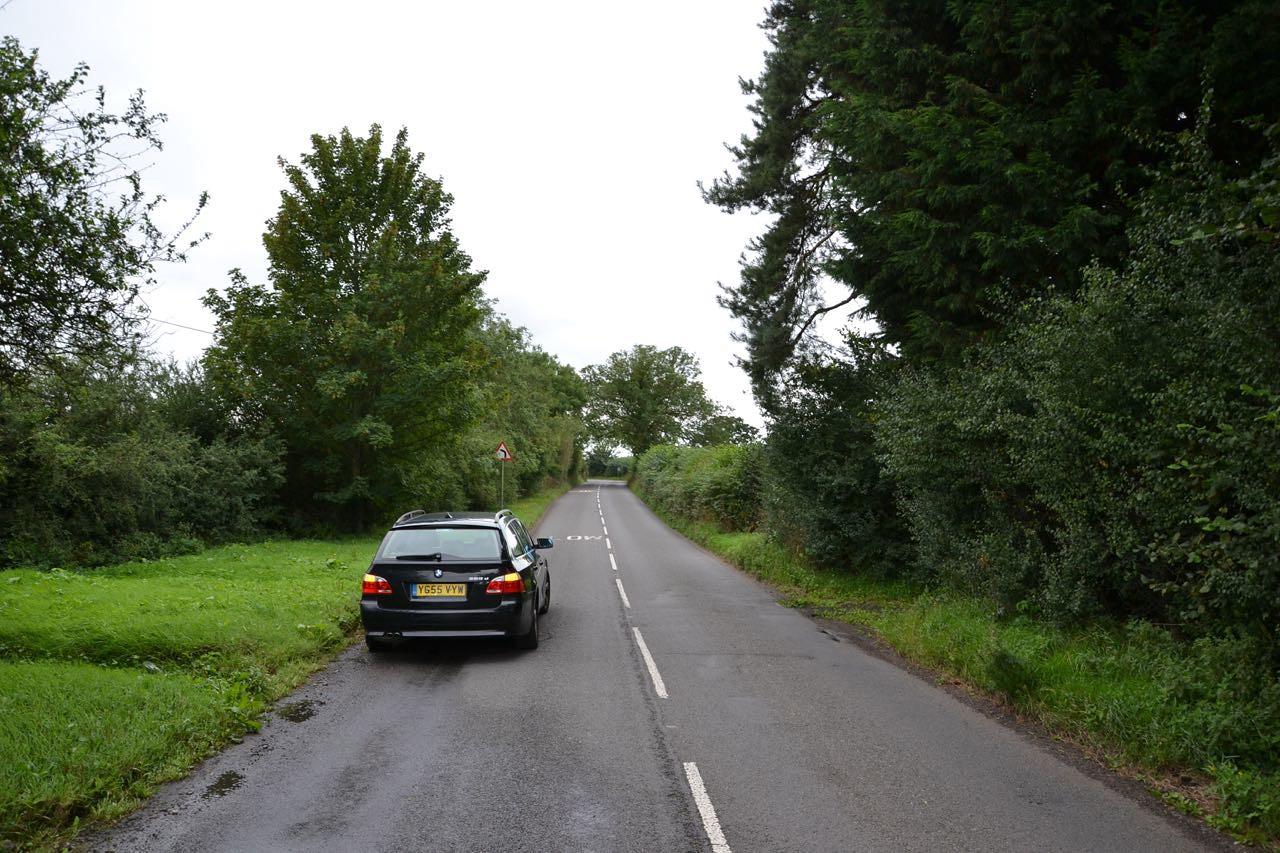 Sarratt Road - 30