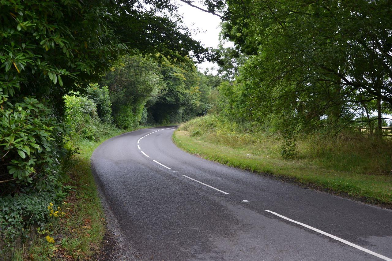Sarratt Road - 06