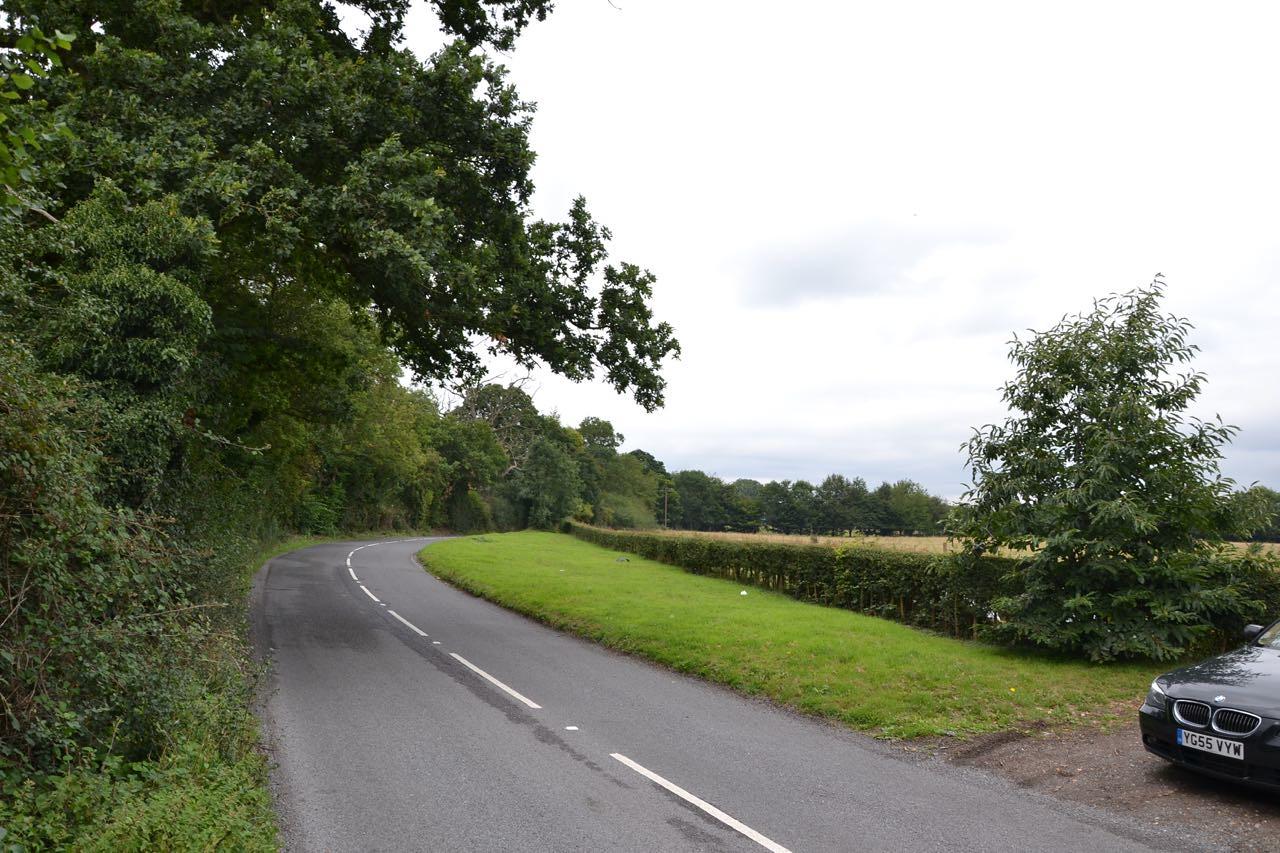 Sarratt Road - 22