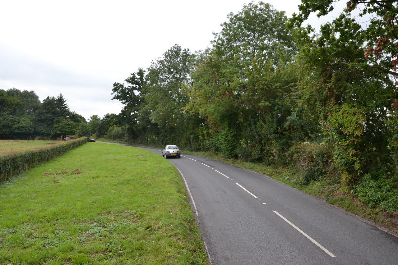 Sarratt Road - 26