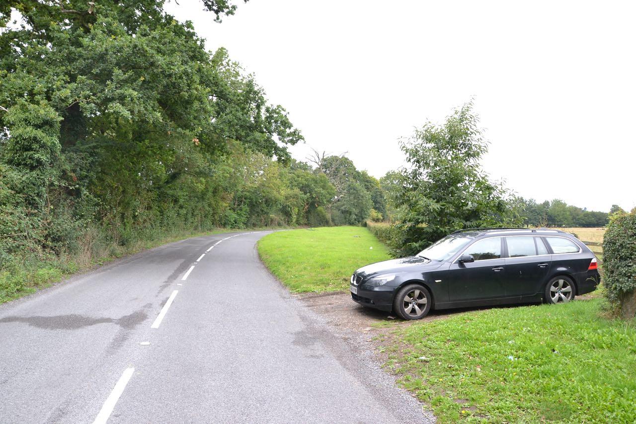 Sarratt Road - 28