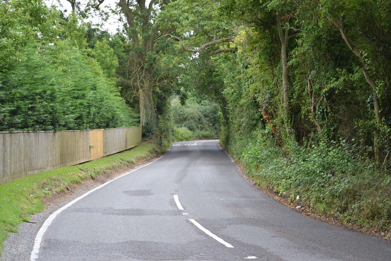 Sarratt Road - 15