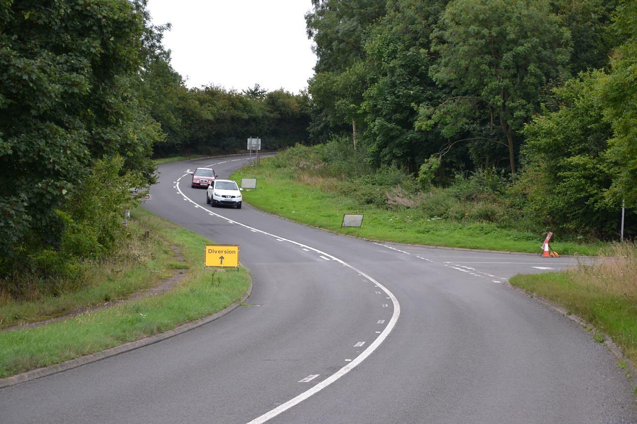 Sarratt Road - 03