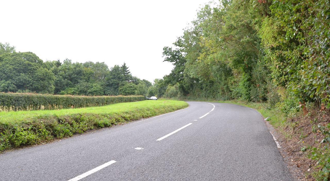 Sarratt Road - 27