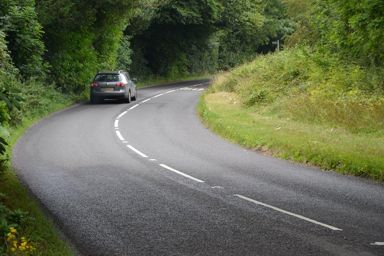 Sarratt Road - 10