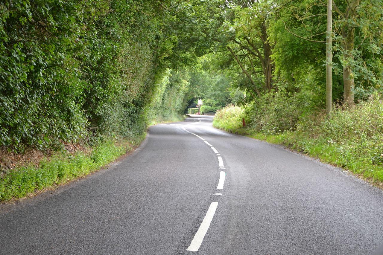 Sarratt Road - 11