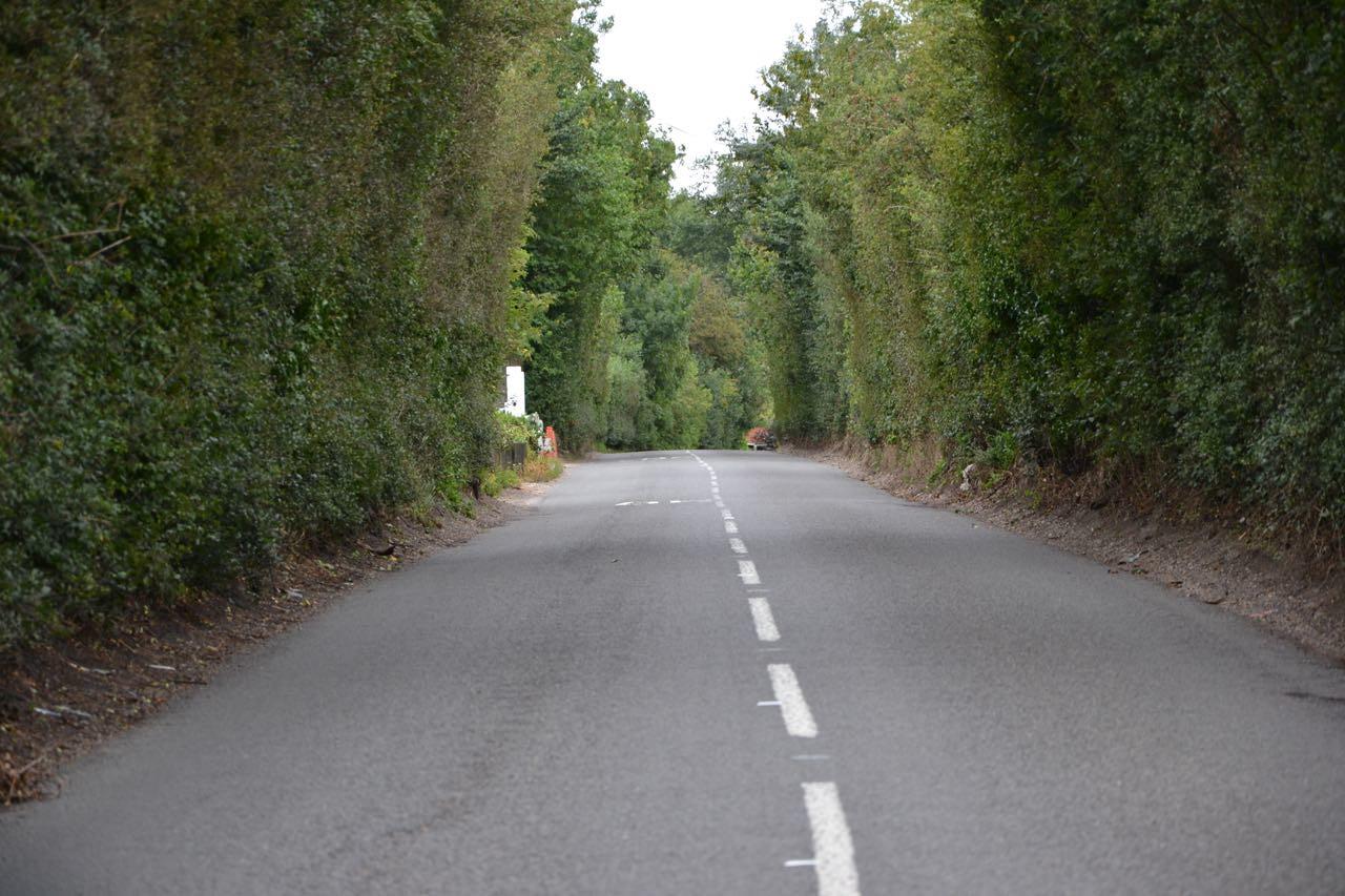 Sarratt Road - 31