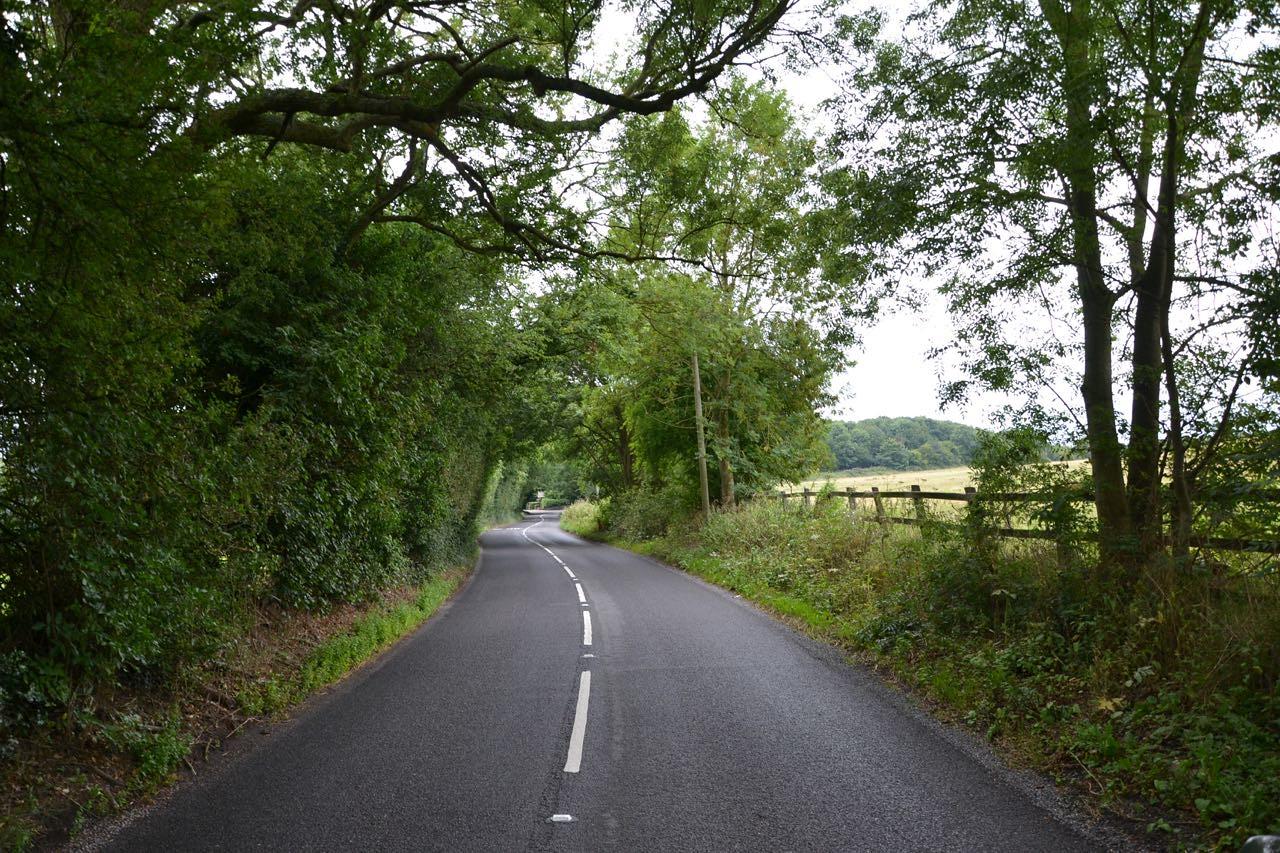Sarratt Road - 12