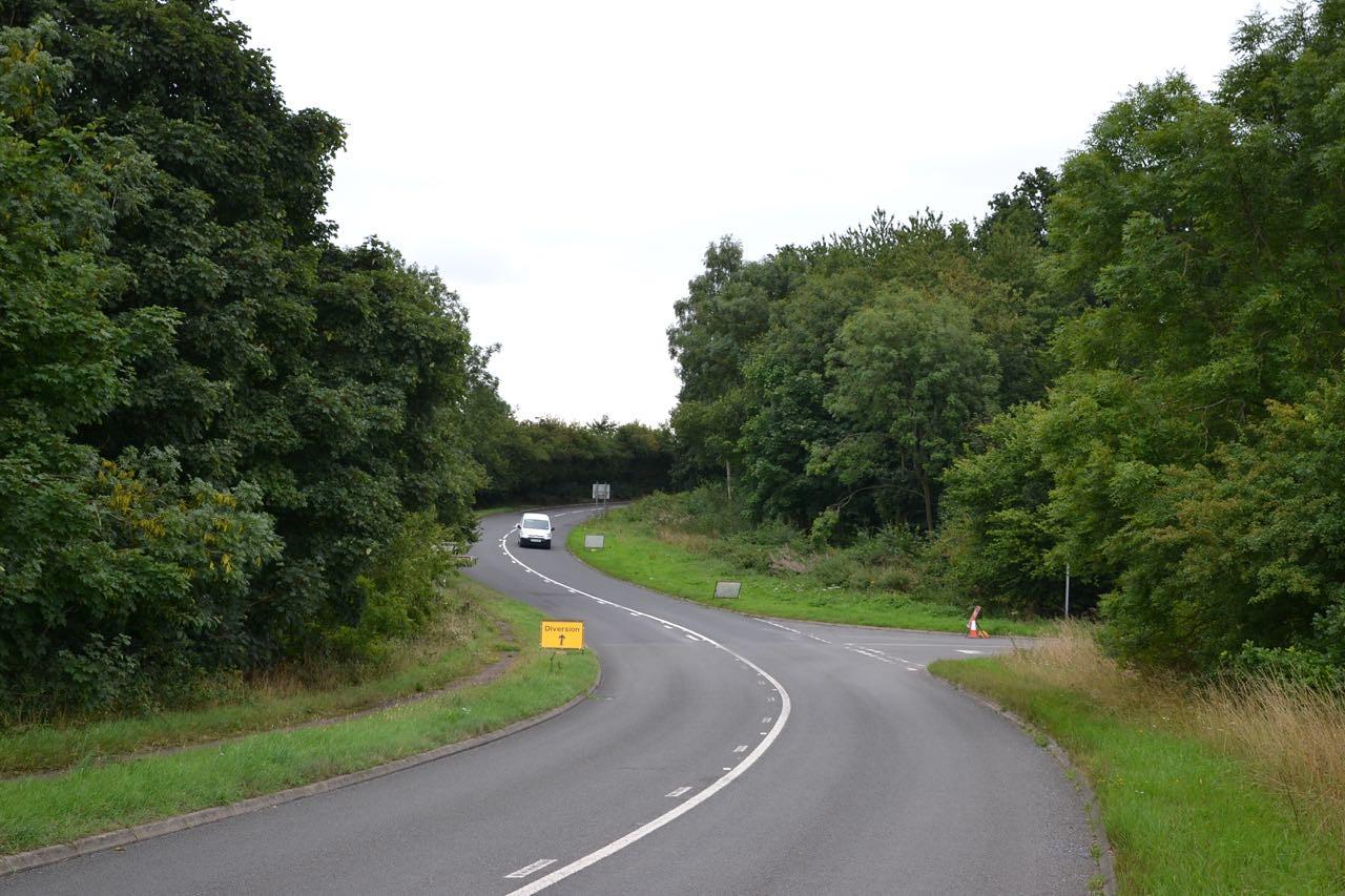 Sarratt Road - 01