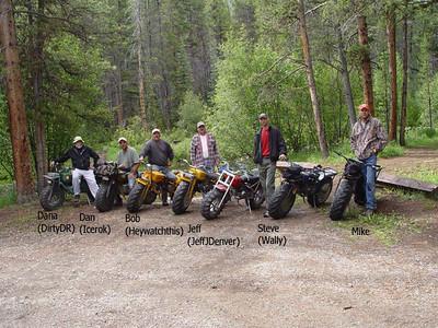 Colorado Homestake Romp 05