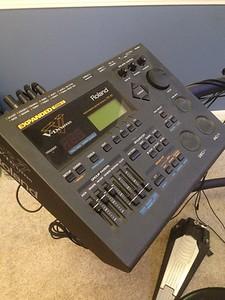 Roland V-drum TD10