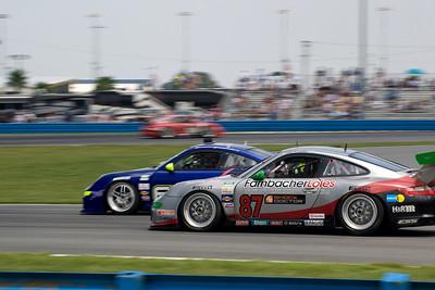 Porsche GT's 167