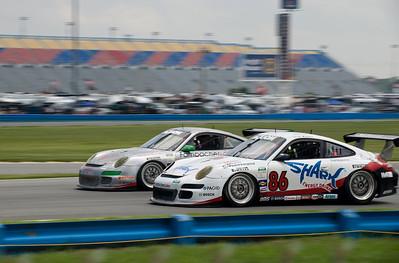 Porsche GT's 169