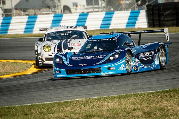 Spirit of Daytona 2013