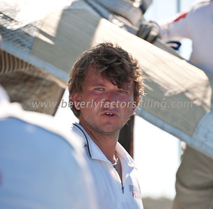 Race Day 3 - HUSARIA - CREW ACTION