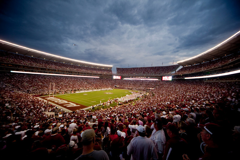 Alabama - Penn State 2010