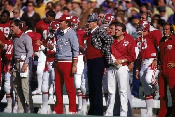 Alabama Classic Pictures