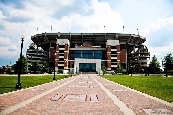 Alabama Football 2013