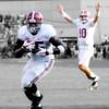 Alabama Texas A M Football