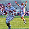 Alabama Texas A M Football