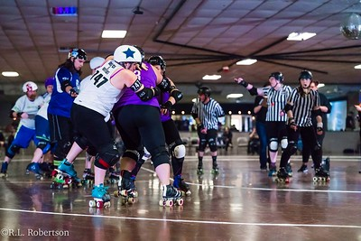 Lilac City Abominations vs PSOD Castaways-28
