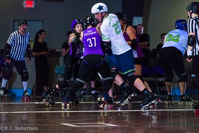 Lilac City Abominations vs PSOD Castaways-16