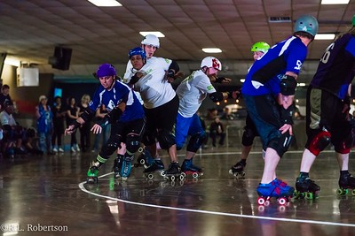 Lilac City Abominations vs PSOD Castaways-25