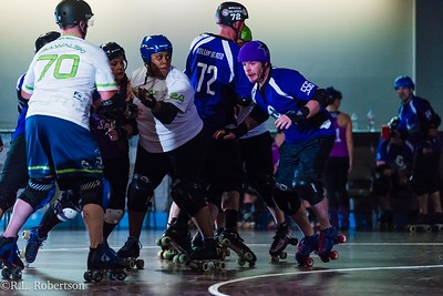 Lilac City Abominations vs PSOD Castaways-10