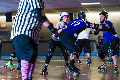 Lilac City Abominations vs PSOD Castaways-14
