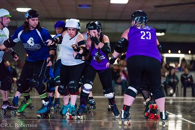 Lilac City Abominations vs PSOD Castaways-27