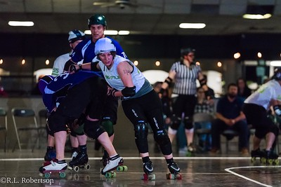 Lilac City Abominations vs PSOD Castaways-26
