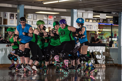 Aftershocks vs Emerald City-18