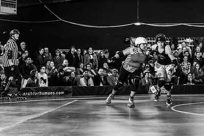 Sockit Wenches vs Throttle Rockets-22