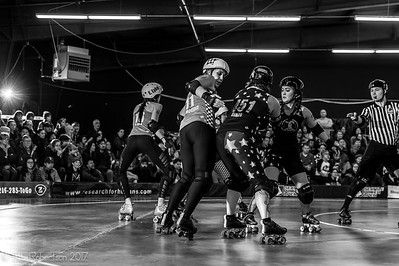 Sockit Wenches vs Throttle Rockets-10