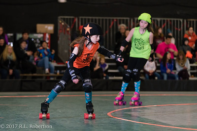 Acid Pops vs  Orange Crush (Tootsy Rollers - Positional Derby)-5